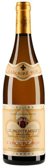 Laboure-Roi Le Montrachet Grand cru, 2001 фото