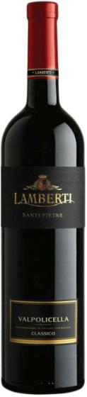 Lamberti Valpolicella Classico DOC фото