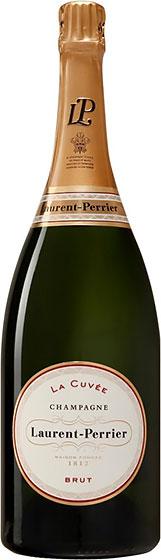 Шампанское Laurent-Perrier «La Cuvee» Brut (Magnum) фото