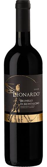Вино Leonardo Brunello Di Montalcino