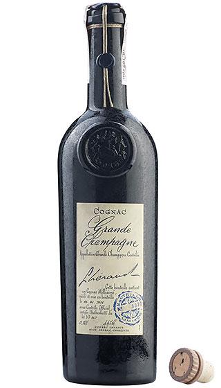 1969 Lheraud Grande Champagne фото