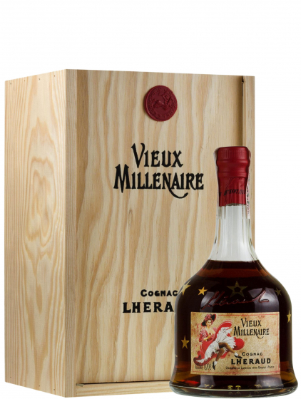 Коньяк Lheraud Vieux Millenaire
