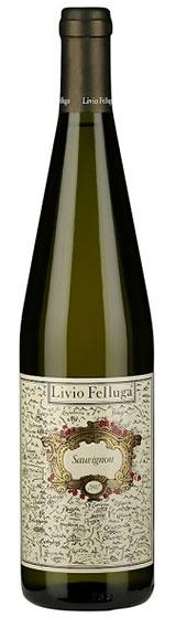 Вино Livio Felluga Friuli Colli Orientali Sauvignon, 2008