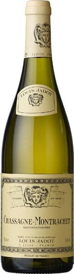 Вино Louis Jadot Chassagne-Montrachet, 2010 фото