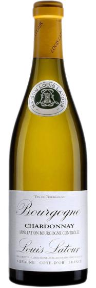 2017 Louis Latour Bourgogne Chardonnay фото