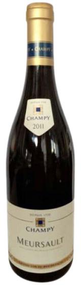 Вино Maison Champy Meursault