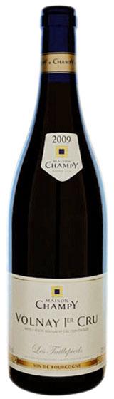 Вино Maison Champy Volnay Premier Cru