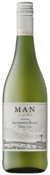 Вино Man Sauvignon Blanc Warrelwind