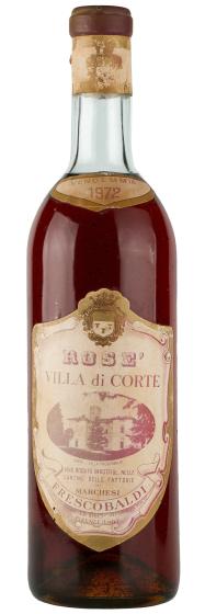 Вино Marchesi de Frescobaldi Villa Di Corte Rose