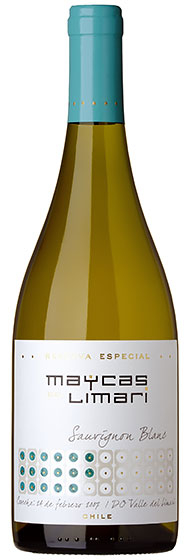 Вино Maycas Del Limari Sauvignon Blanc Reserva Especial