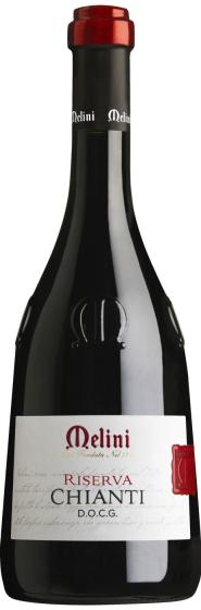 Вино Melini Chianti Classico DOCG Riserva