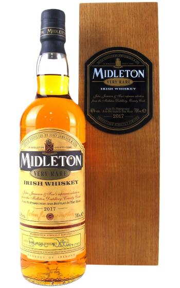 Виски Midleton Very Rare