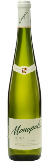 CVNE Monopole Rioja, 2009 фото