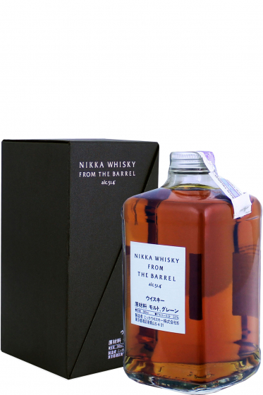 Nikka From The Barrel, gift box фото