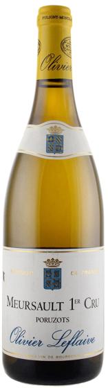 Вино Olivier Leflaive Meursault Le Poruzot Premier Cru