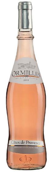 2015 Chateau Gassier Ormilles Cotes De Provence фото