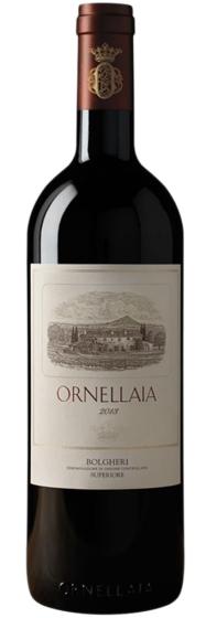 Вино Ornellaia Bolgheri Superiore DOC, 2013 фото