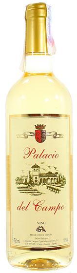Вино Palacio del Campo Blanco, 2016
