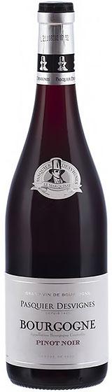 Вино Pasquier Desvignes Bourgogne Pinot Noir