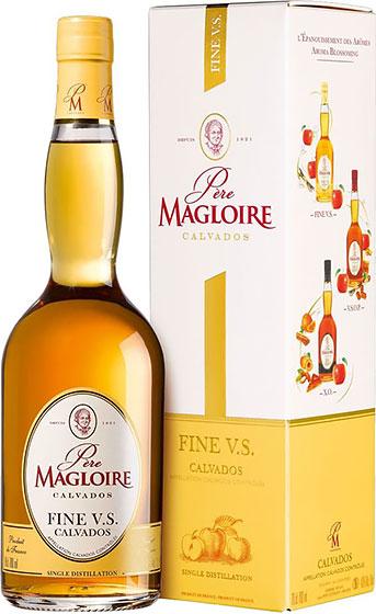 Pere Magloire Fine фото