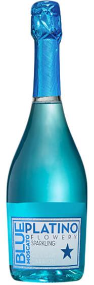 Garcia Carrion Platino Blue Moscato