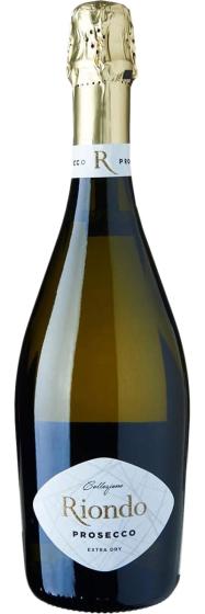 Игристое вино Riondo Sesto Senso Prosecco Extra Dry