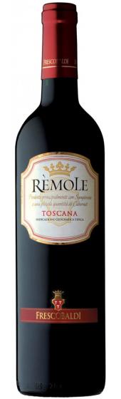 Remole Toscana IGT, 2008 фото