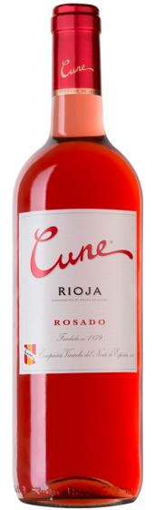 2009 CVNE Cune Rosado Rioja фото