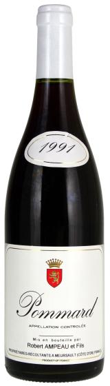 Вино Robert Ampeau & Fils Pommard