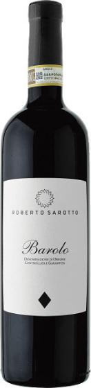 2014 Roberto Sarotto Barolo фото