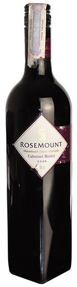 2006 Rosemount Estate Cabernet Merlo фото