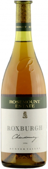 Rosemount Estate Roxburgh Chardonnay фото