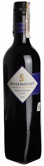 Вино Rosemount Shiraz Cabernet, 2006