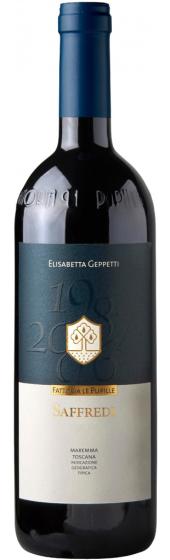Вино Fattoria Le Pupille Saffredi