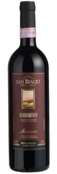 2013 San Biagio Barbaresco фото