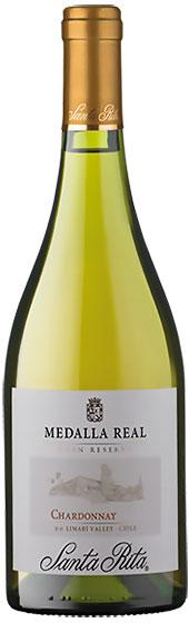 Вино Santa Rita Medalla Real Reserva Chardonnay, 2006