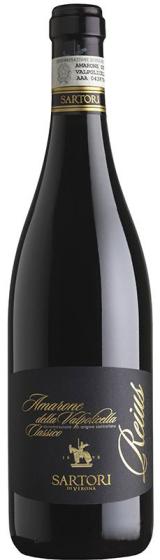 2011 Sartori Amarone Classico Rejus фото