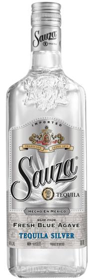 Sauza Silver фото