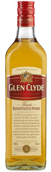 Speyside Distillery Glen Clyde 3 Years Old фото