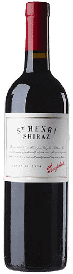 Вино Penfolds Estate St. Henri Shiraz, 2003