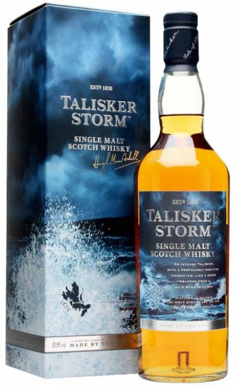 Talisker Storm фото