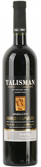 Вино Talisman Kindzmarauli, 2011
