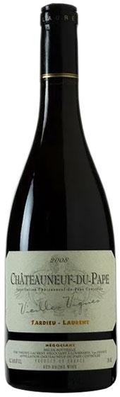 Вино Tardieu Laurent Chateauneuf Du Pape