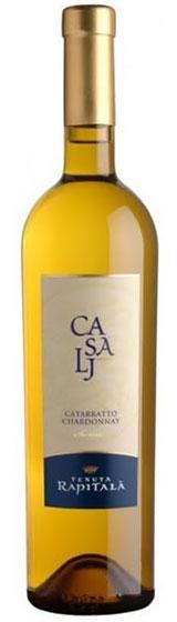 Вино Casalj Tenuta Rapitala, 2009