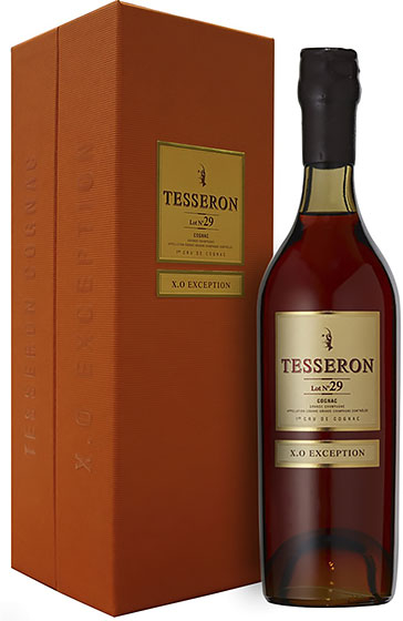 Tesseron Lot №29 XO Exception фото