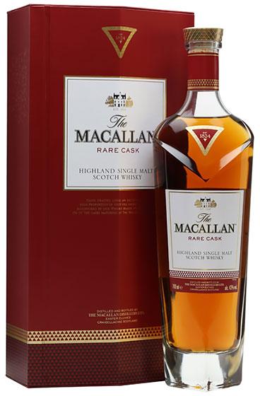 Macallan Rare Cask фото