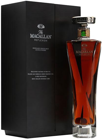 Виски Macallan Reflexion