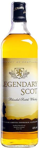 Виски Tomatin Legendary Scot