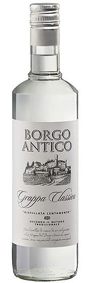 Borgo Antico Grappa Classica фото