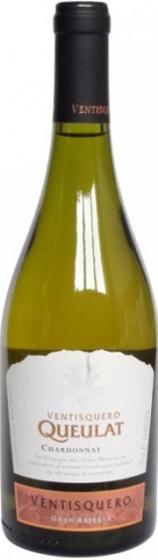 2007 Ventisquero Queulat Chardonnay Gran Reserva фото